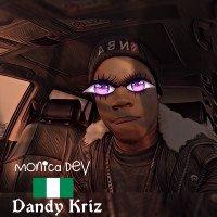 Dandy Kriz - Monica Dey