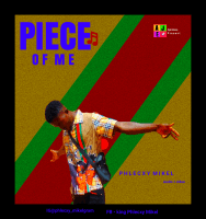 Phlecxy mikel - Piece Of Me