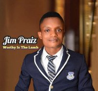 Jim Praiz - Worthy Is The Lamb