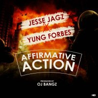 Jesse Jagz - Affirmative Action (feat. Yung Forbes)