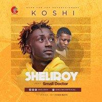 Sheliroy - Koshi (feat. Small Doctor)