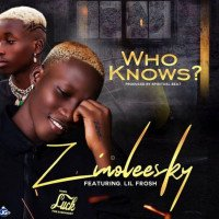 Zinoleesky - Who Knowns (feat. Lil Frosh)