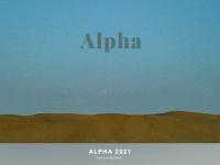 beatonthebeat - ALPHA (AFROBEATS TYPE BEAT)