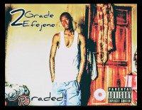 2Grade Efejene - Love Is What I See