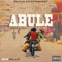 royal dj shevy - ABULE MIXTAPE