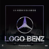 Olamide x Lil Kesh - Logo Benz