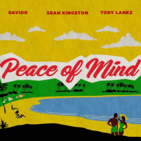 Sean Kingston - Peace Of Mind (feat. Davido, Tory Lanez)