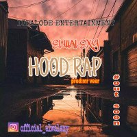 Elwalexy - Hood Rap
