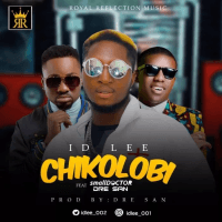 ID Lee - Chikolobi (feat. Small Doctor, Dre San)