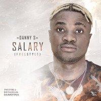 Danny S - Salary