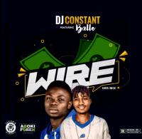 Dj Constant - Wire (feat. Ballo)