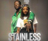 Zoro - Stainless (feat. Simi)