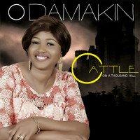ODamakin - CATTLE ON A THOUSAND HILL