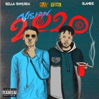 Bella Shmurda - Vision 2020 (Remix) (feat. Olamide)