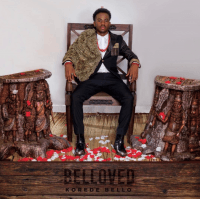 Korede Bello - Oh Baybe (hermosa)