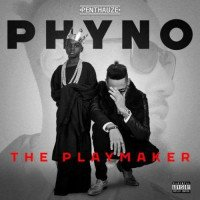 Phyno - No Be My Style (feat. Burna Boy)