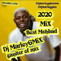 DJ Marley - Top Mohbad Mix Oba Imole 2020