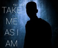 VIC Sly - TAKE ME AS I AM . VISC SLY