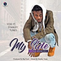 Stanley Tunes - My Side (feat. Ycee)