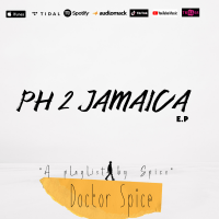 Album: PH 2 JAMAICA - Doctor Spice