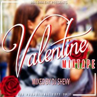 royal dj shevy - Valentine 2020 Mix