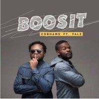 Cobhams Asuquo x Falz - Boosit