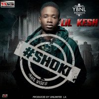 Lil Kesh - Shoki