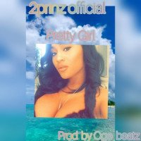 2prinz official - Pretty Girl Prod.By OGE Beatz
