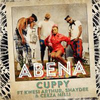 Dj Cuppy - Abena (feat. Ceeza Milli, Kwesi Arthur, Shaydee)