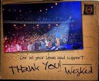 Wizkid - Thank You