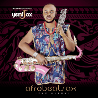 Yemi Sax - Owambe (Simi Sax Cover)
