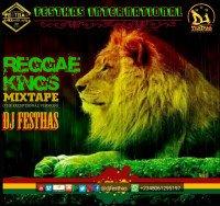 DJ FESTHAS - REGGAE KINGS MIXTAPE (The Exceptional Version)