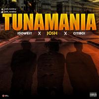Idowest x Citiboi x Josh - Tunamania