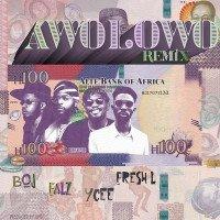 BOJ - Awolowo (Remix) (feat. Ycee, Falz, Fresh L)