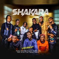 Ugobest - Shakara Ft Panelzi, Edited Boi, Stainless, Sharpboi, Ino G, Ojo D, Mr. Haz, C Man, Benkizz, Marshall