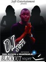 DJ SOFT# - DJ SOFT WELLBACK MIXTAPE
