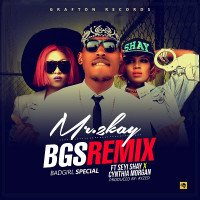 Mr 2kay - Bad Girl Special (Remix) (feat. Seyi Shay, Cynthia Morgan)