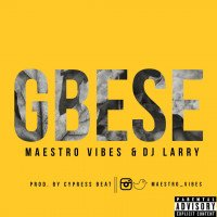Maestro_Vibes - Gbese