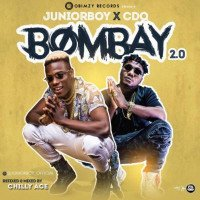 Junior Boy - Bombay 2.0 (feat. CDQ)