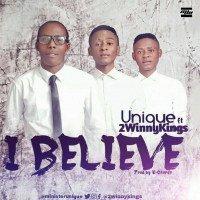 unique X 2winny kings - I Believe
