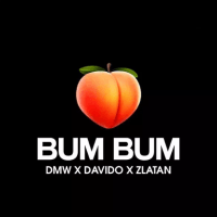 Davido x Zlatan x DMW - Bum Bum