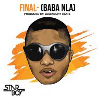 Wizkid - Final (Baba Nla)