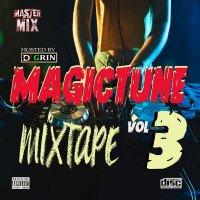 DJGRIN - MAGICTUNE-MIXTAPE