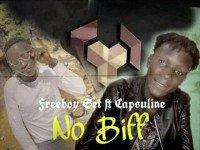 Free boy set x Capsuline - No Biff