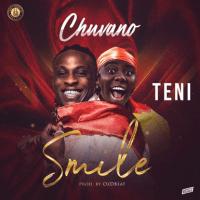 Chuvano - Smile (feat. Teni)