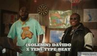beatonthebeat - (SOLEMN) DAVIDO X TENI TYPE BEAT