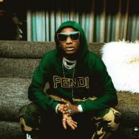 Wizkid - Jah Bless Me