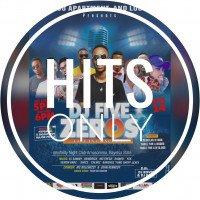 DJ Five_0s - DJ Five0s Live In Concert Mixtape