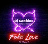 Dj Sankixx - FAKE LOVE