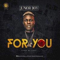 Junior Boy - For You
